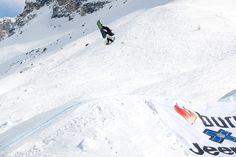 Eric Willet - X Games  #snow