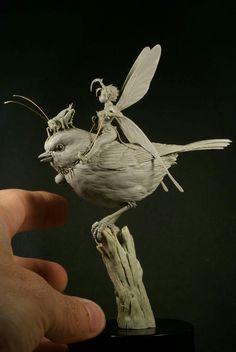 Blacksmith miniatures