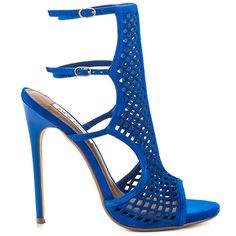 Maylin+-+Blue+Suede+by+Steve+Madden