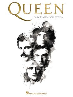 Queen - Easy Piano Collection Sheet Music