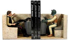 Han and Greedo