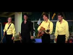 """Elvis Presley(1965)- You'll Be Gone/Girl Happy From """"Girl Happy"""""""