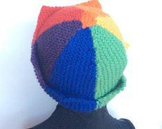 Jughead Beanie Knitting Pattern/Jughead Hat Knitting | Etsy True Colors, Colours, Make Arrangements, Knit Or Crochet, Knit Beanie, Knitted Hats, Knitting Patterns, Custom Design, Winter Hats