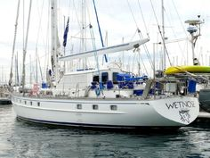 1985 Nordia Pilothouse Cutter Sail Boat For Sale - www.yachtworld.com