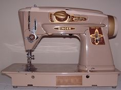 Singer Rocketeer! I will own this someday. I must.