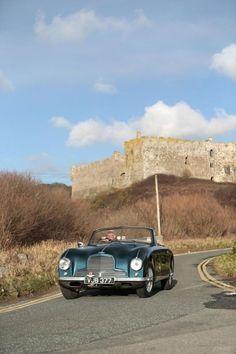 1952 Aston Martin DB2