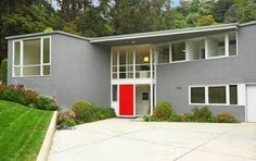 Koenig and Ain Mid-Century Modern Estate in Silver Lake
