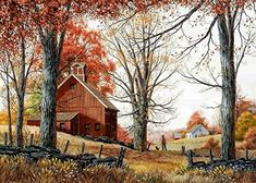 the countryside counted cross stitch kits 350x262 stitch73x59cm counted cross stitch kits,DIY embroidery kits ** You can get more details by clicking on the image. (This is an affiliate link)