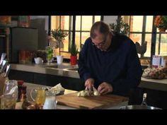 Johan Segers - Lamsragout met curry en bonen
