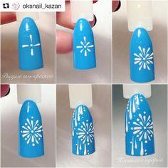 Choose from an Amazing Array of Nail Art Design Xmas Nail Art, Holiday Nail Art, Xmas Nails, Christmas Nail Art Designs, Nail Art Diy, Christmas Nails, Subtle Nail Art, Nail Mania, Nail Art Videos