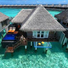 Sun Aqua Vilu Reef, Maldives