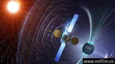 CERN DESARROLLA UN ESCUDO MAGNÉTICO QUE PERMITIRÁ HACER VIAJES ESPACIALES AL SISTEMA SOLAR Y MÁS ALLÁ