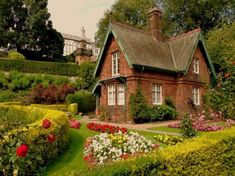 Landscape Designs for the Perfect Summer Home