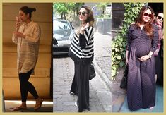 Pregnant Kareena Kapoor Khan, Maternity Fashion, MyFashgram