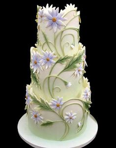 One of my all time favourite cakes. by Mike's Amazing Cakes