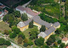 Aszód, Podmaniczky and Széchenyi - castle Hungary