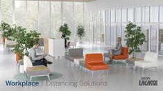 Our workplace distancing solutions provide environments that keep people healthy, safe and productive.  Create healthier workspaces with our soft seating, panel system, acrylic privacy screens, freestanding acrylic screens, fixed acrylic screens, surface lateral acrylic screens, end surface acrylic screens, laminate lateral gallery panels with acrylic screens and more!   #groupelacasse #workplacedistancing #physicaldistancing #staysafe #smartspaces #privacy Office Furniture, Outdoor Furniture Sets, Outdoor Decor, Wedding Hairstyles Half Up Half Down, Architecture Collage, Panel Systems, Soft Seating, Workplace, Privacy Screens