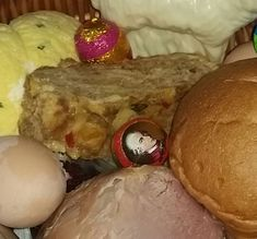 Východniarska veľkonočná baba Camembert Cheese, Dairy, Food, Essen, Meals, Yemek, Eten