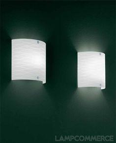 #Leucos #Class P wall lamp Design Ufficio Stile I Tre