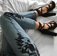 Get the jeans - Wheretoget