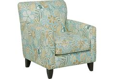 picture of Coastal Grove Accent Chair  from Accent Chairs Furniture