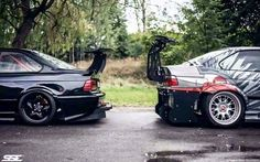 Classic Car News Pics And Videos From Around The World Bmw E36 Drift, E36 Coupe, Bmw M Series, Bmw 325, Custom Bmw, Bmw Wallpapers, Bmw Classic Cars, Bmw Love, Bmw Models
