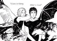 Jace/Sebastian