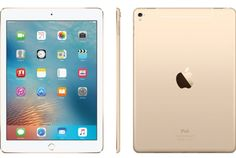 """Deals: 9.7"""" 4G LTE iPad Pro for $599 ($130 off) + no tax in 48 states - Tab Cult"""