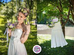 wedding tender flowers