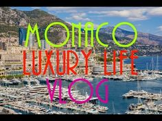 Ordinary day in Monaco VLOG #11 - YouTube
