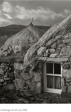 Kristoffer Albrecht, Carlabhagh, Isle of Lewis, Scotland, 2008
