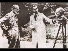Cinco Conferencias Sobre Psicoanálisis Sigmund Freud - YouTube