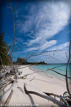 ELEUTHERA, BAHAMAS - Take the ferry to Harbour Island, and Spanish Wells from Eleuthera. #Bahamas #Caribbean