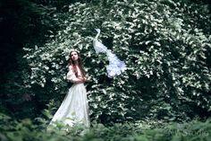 Spring and Birds by Sophia Sudarikova on 500px