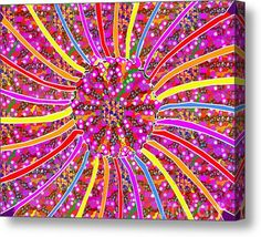 Infinity Star Flower an abstract fineart expression by NavinJoshi at FineArtAmerica. Colorful fun Shower Curtain for Sale by Navin Joshi Shower Curtain Art, Cool Shower Curtains, Star Flower, Curtains For Sale, Buy Art Online, Stretched Canvas Prints, Giclee Print, Tapestry, Printing Companies