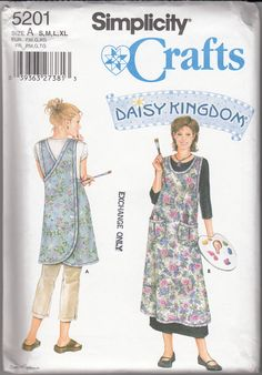 I own this pattern, kid- sized, too!