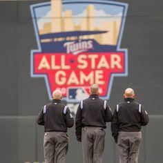 MLB All Star Voting 2014: Leaders, Results and Reaction for Midsummer Classic - BLEACHER REPORT #MLB, #Sport, #Baseball
