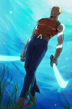 Aqualad