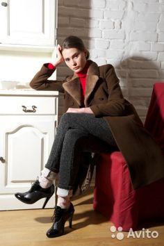 """Пальто от французского бренда """"Tara Jarmon""""— фотография №1"""