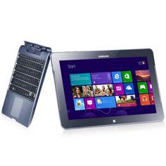 #Samsung #Tablet XE500T1C-H01TR Z2760/1.8 2G 64G 11.6 Win8