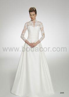 Wedding gowns for older women | *Second Marriage/Older Brides ...