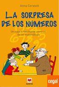 La sorpresa de los números http://www.todostuslibros.com/libros/la-sorpresa-de-los-numeros_978-84-96748-03-3 Para amantes de las matemáticas