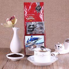 Купите 2 судоходные мешки вьетнамского кофе оригинального G7 Центрального / номер S 500га чистого свежего полирование среды в