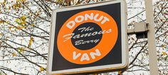Justly famous for its freshly made cinnamon donuts, the Berry Donut Van has been a fixture of Berry for 55 years. South Coast Nsw, Cinnamon Donuts, Berry, Van, Blueberry, Vans