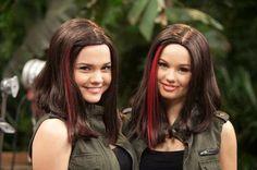 mia mitchell | debby ryan maia mitchell jessie ep feb 15 Jessie Episode Jessie's ...