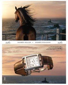 hermes -watch- ad