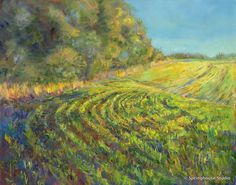 Michele Woodruff's Meadow For Sale @ the 5th Annual Art of Preservation Sept 24th at Kirkland Farm artofpreseration@gmail.com