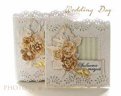 Wedding Day - Scrapbook.com