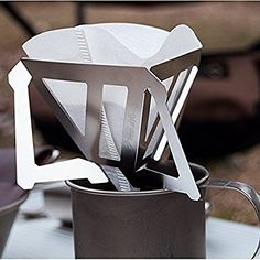 Outdoor Tablewares Competent 300ml Camping Coffee Tea Mug Aluminum Travel Cup Backpacking Outdoor