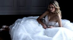Pallas Couture Bridal Gowns | Strictly Weddings